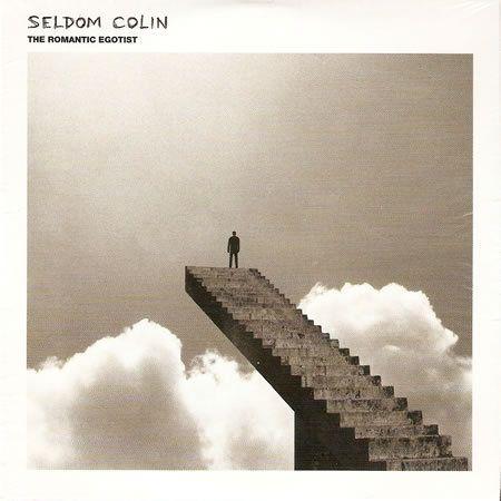 Seldom Colin est une sacrée découverte avec son album The Romantic Egotist !