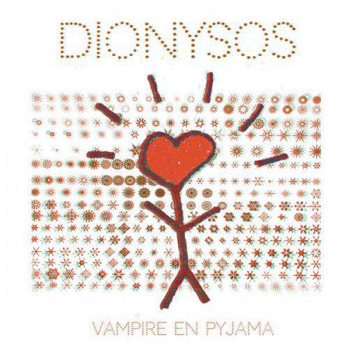 Le groupe Dionysos est de retour dans les bacs avec Vampire En Pyjama !