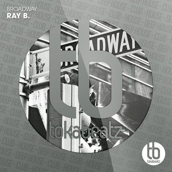 Ray B. lâche Broadway, un son disco house démentiel !
