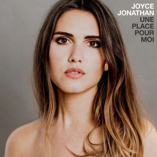 Joyce Jonathan vient de sortir son troisième album !