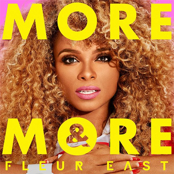 Fleur East a choisi son second single !