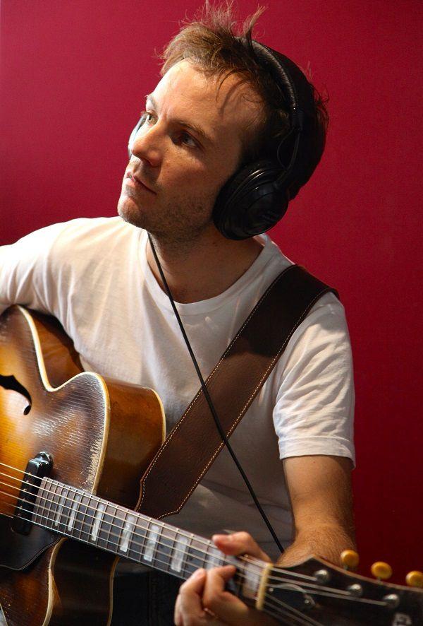 Rencontre avec Benoît Dorémus un artiste de talent à l'occasion de la sortie de son nouvel album !