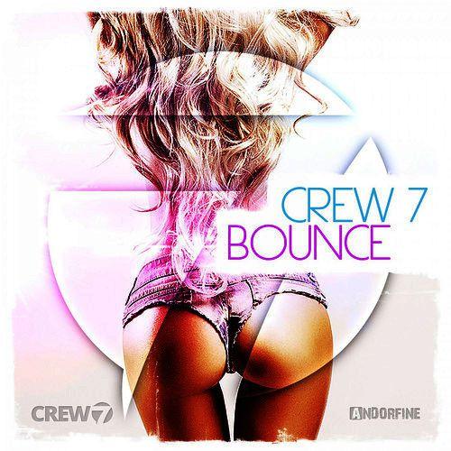 Bounce, la nouvelle bombe electro de Crew 7 fait des ravages !