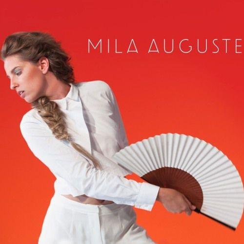Découvrez Mila Auguste et son titre Guerre Au Cœur !