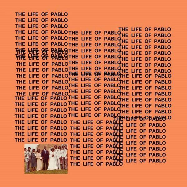 Le mégalo du hip hop est de retour, Kanye West dévoile The Life Of Pablo !