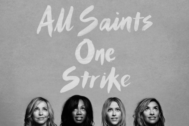 All Saints, le grand retour !