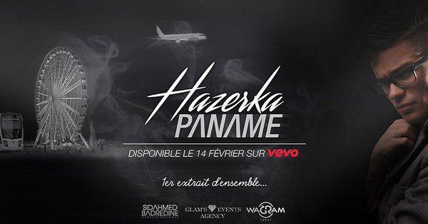 Hazerka vous sert de guide dans Paname !