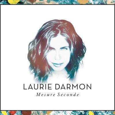Laurie Darmon vient de dévoiler Mesure Seconde !