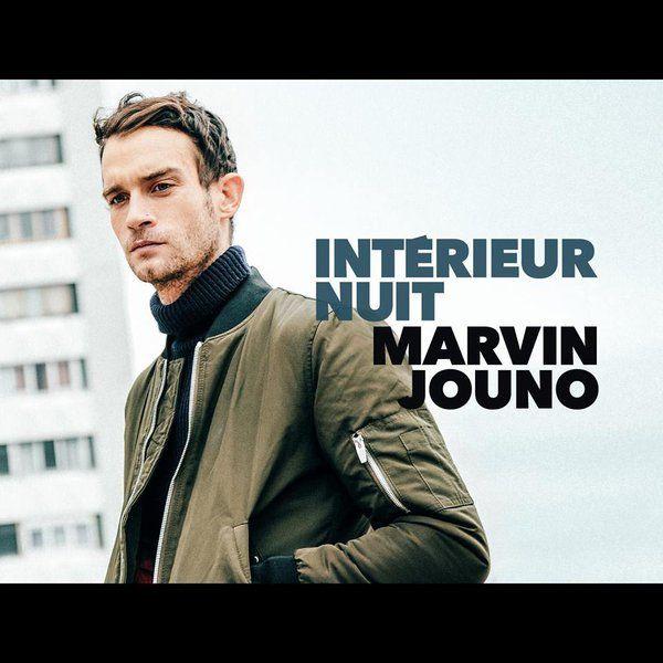 Marvin Jouno sort l'un des meilleurs albums pop du printemps et certainement de l'année !