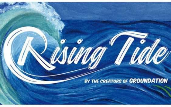 Le groupe Rising Tide envoie du lourd avec son nouvel album à découvrir !