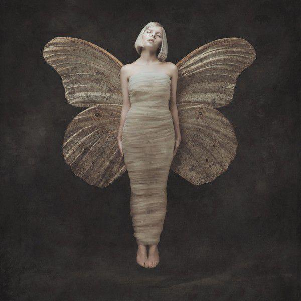 Le petit prodige Norvégien Aurora sort son premier album !