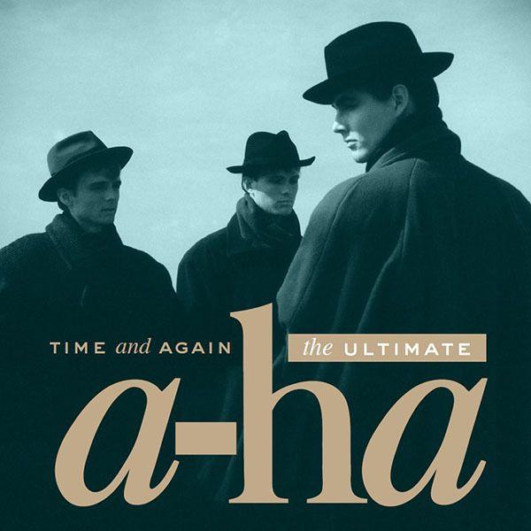 Le groupe A-Ha sort une nouvelle compilation !