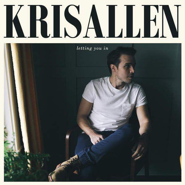 Kris Allen le huitième vainqueur d'American Idol sort son nouvel album !