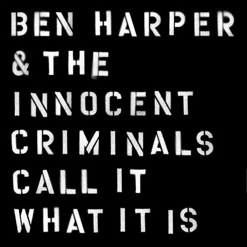 Que vaut le nouvel album de Ben Harper ?