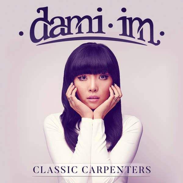 Dami Im rend hommage aux Carpenters !