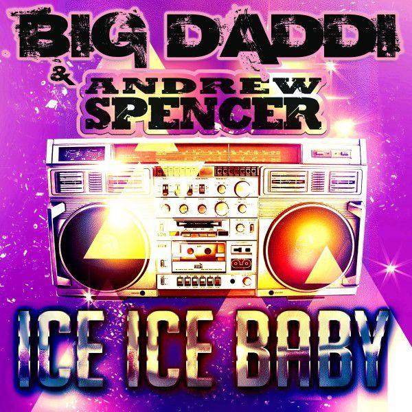 Ice Ice Baby par Big Daddi &amp&#x3B; Andrew Spencer, c'est un truc de fou !