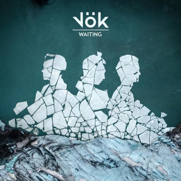 Coup de cœur indietronica avec Vök et leur titre Waiting !