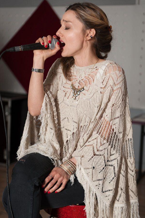 Rencontre avec Rosalie qui vous présente notamment son premier EP baptisé « Deep Love » !