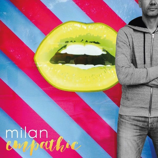 "A meetup with ""Milan"" in Paris, an electropop artist to keep an eye on!"