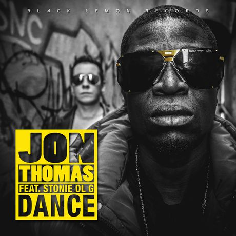 On « Dance » avec Jon Thomas !
