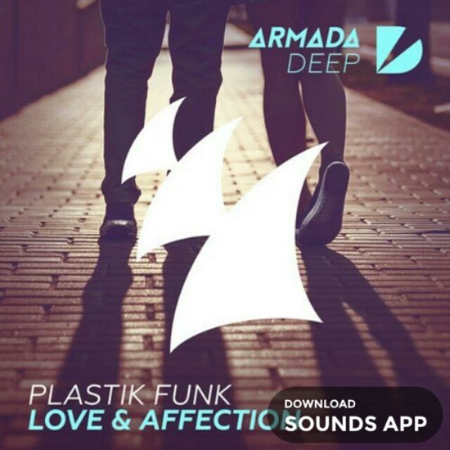 « Love & Affection » la nouvelle sensation house de Plastik Funk !