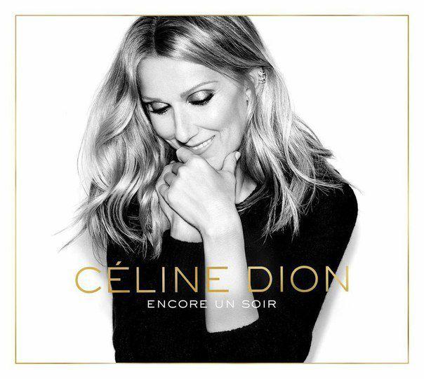 Céline Dion dévoile « Encore Un Soir » son nouvel titre en Français !