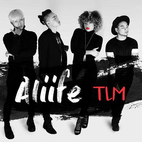 Rencontre avec le groupe ALiiFE, la sensation K-Pop made in France !
