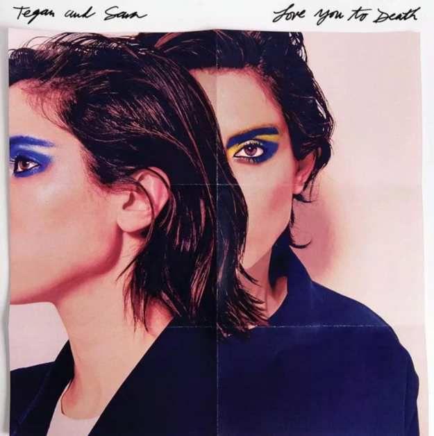 Tegan And Sara, les Canadiennes sont de retour !
