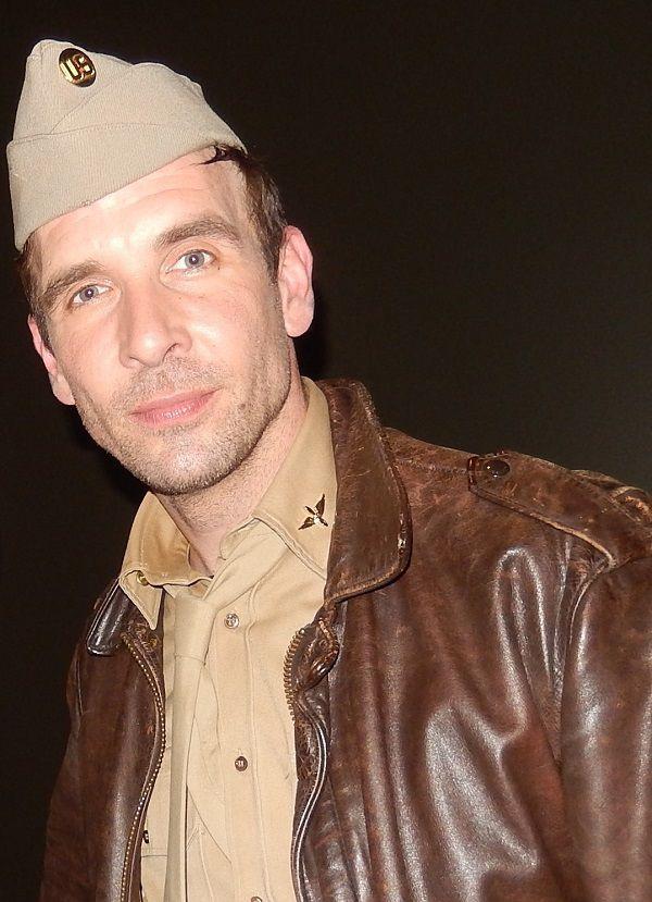 Tomislav Matosin vous présente le spectacle musical « Un Eté 44 » !