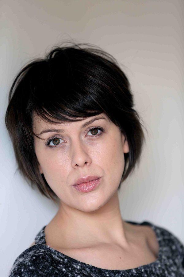 Rencontre avec la comédienne Serena Reinaldi !