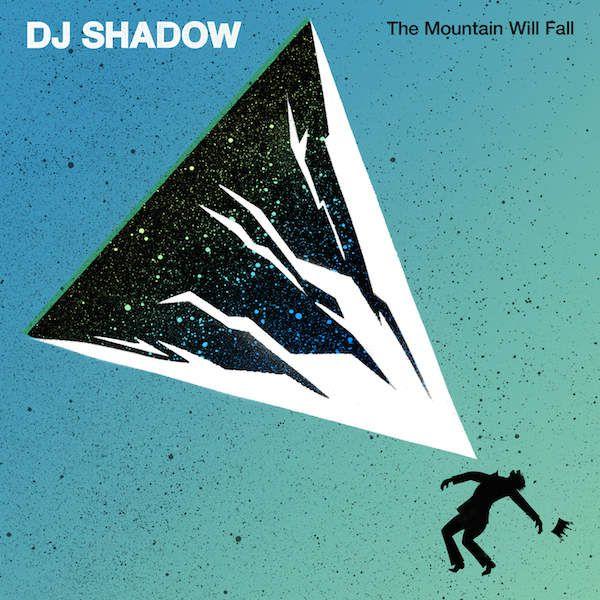 DJ Shadow s'apprête à publier son cinquième album !