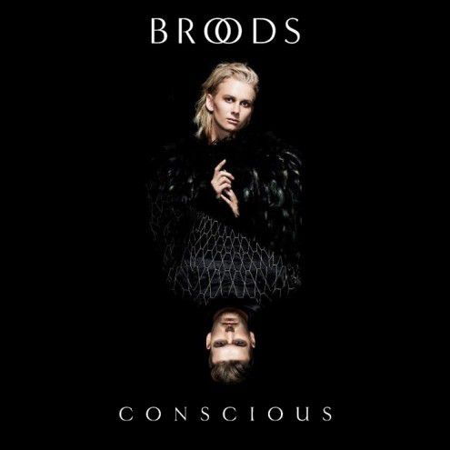 Le duo Broods vient de sortir son second album !