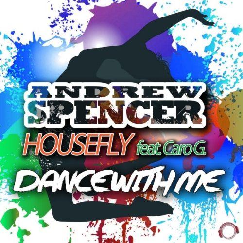Andrew Spencer cartonne en Allemagne avec son nouveau single !