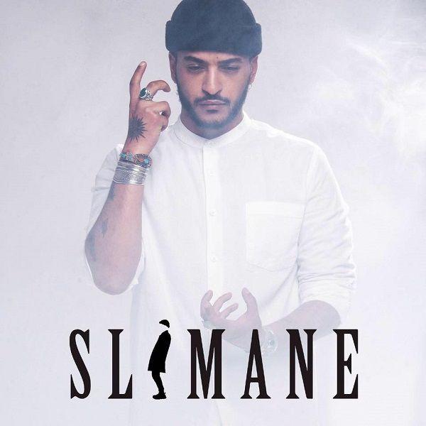 Le premier album de Slimane est disponible !