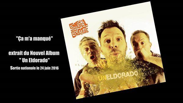 Découvrez le nouveau single du groupe Sangria Gratuite !