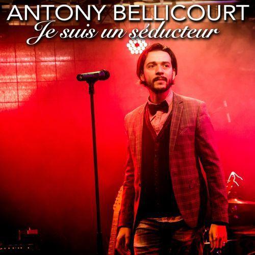 Le nouveau clip d'Antony Bellicourt est arrivé !