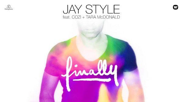 Rencontre avec Jay Style qui connait le dancefloor sur le bout de ses platines !