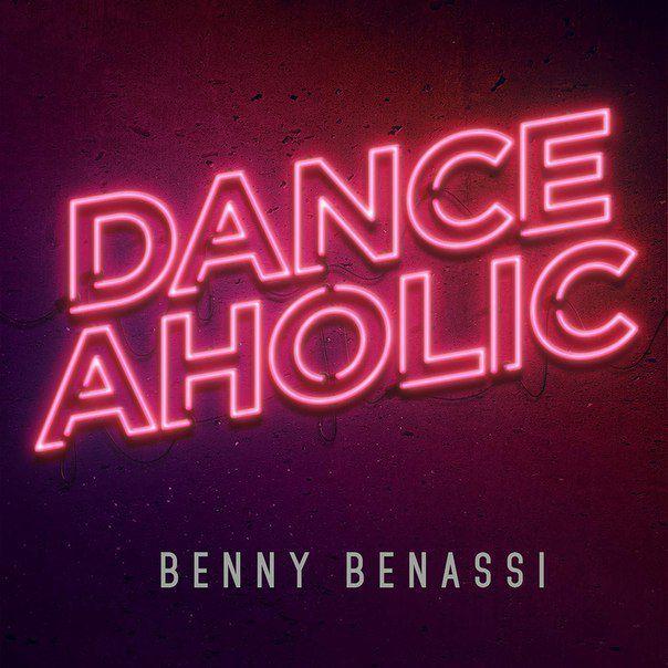 Le nouvel album de Benny Benassi est disponible !
