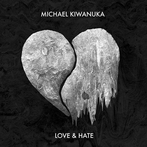 Michael Kiwanuka est de retour avec l'album « Love & Hate » !