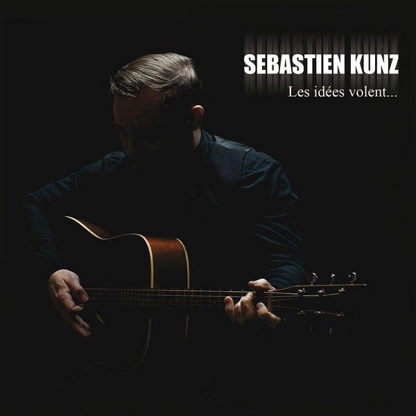 Partez à la découverte de Sébastien Kunz !
