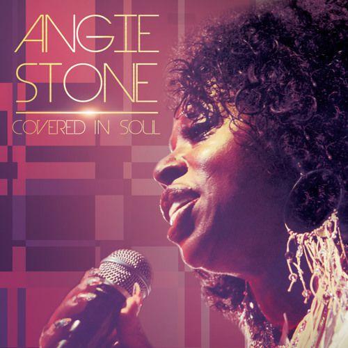 Un album de reprises cinq étoiles pour Angie Stone !