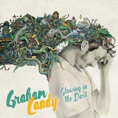 Découvrez le nouveau single de Graham Candy !