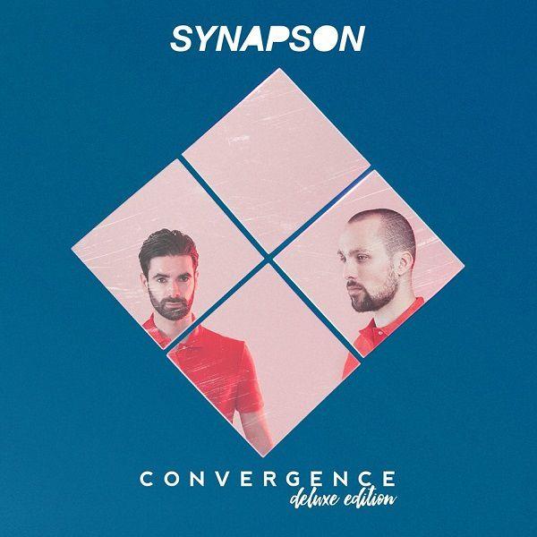 La version deluxe de « Convergence » est dans les bacs, Synapson au top !