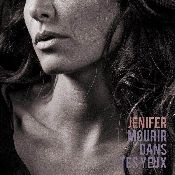 Jenifer dévoile son nouveau single !