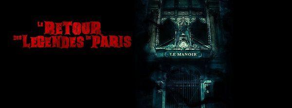 Le Manoir De Paris, nous y étions !
