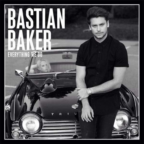 On voyage en première classe avec Bastian Baker !