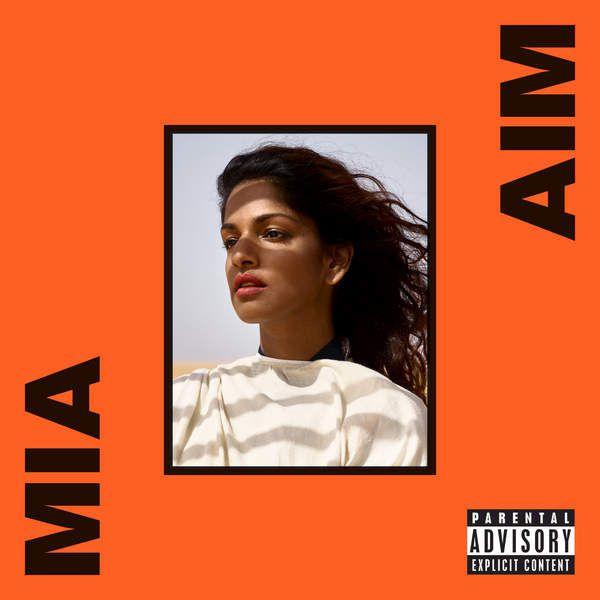 La rappeuse Mia est de retour avec « AIM » !