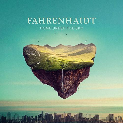 Le groupe Allemand Fahrenhaidt dévoile le sublime « Home Under The Sky » !