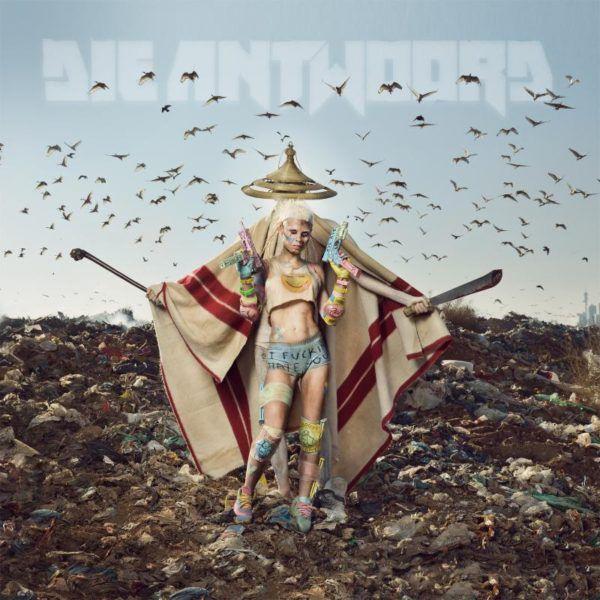 Die Antwoord va dynamiter le dancefloor avec « Mount Ninji and Da Nice Time Kid » !