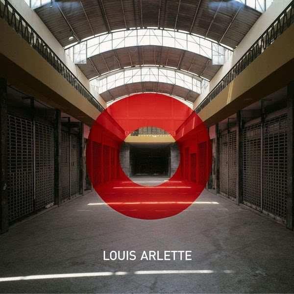Découvrez l'univers de Louis Arlette !